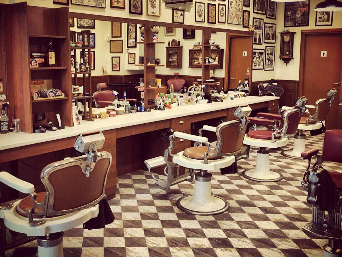 Hiro barber shop milano prezzi e orari prenota ora for Milano shop