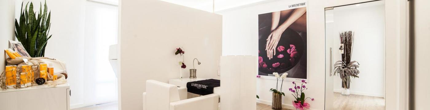 Salon Beauté Estetica