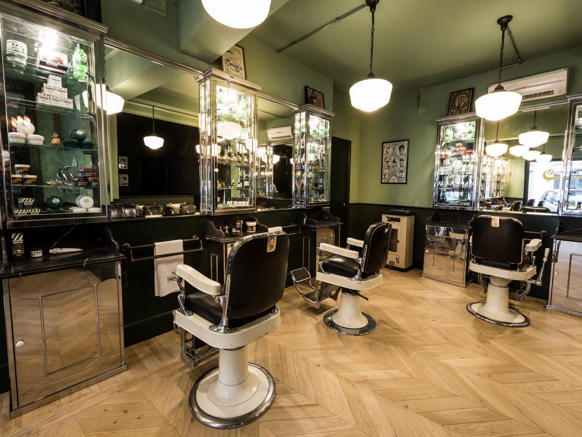 Blues Barber Shop, Via Cimabue 36 Firenze: Prezzi, Orari, Recensioni ...