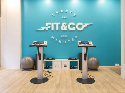 Fit And Go Bologna Mazzini - 1