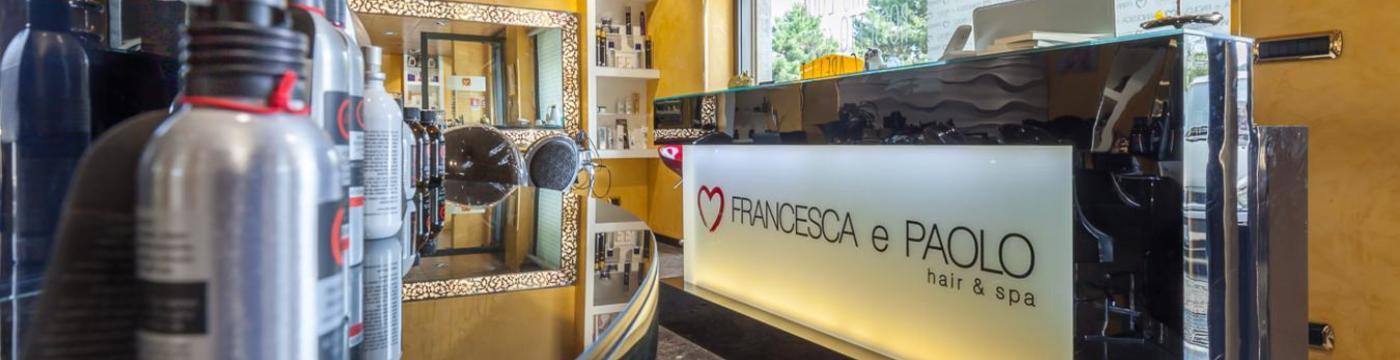 Francesca e Paolo Hair & Spa