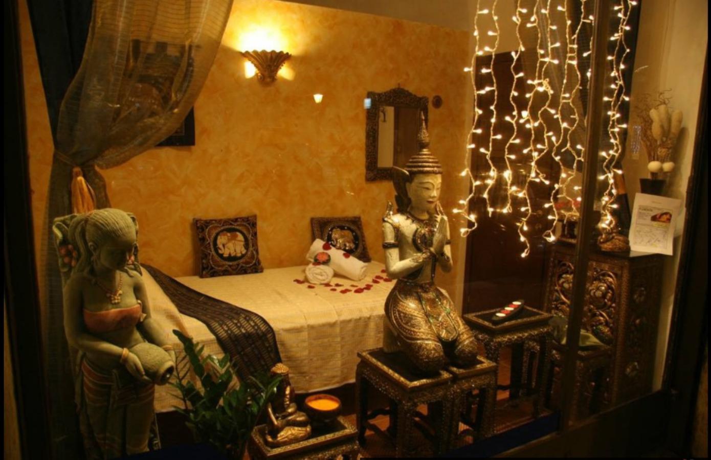 vedi film centro massaggi milano