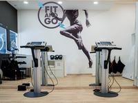 Fit And Go Roma Fleming - 3