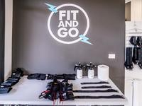Fit And Go Roma Infernetto - 27