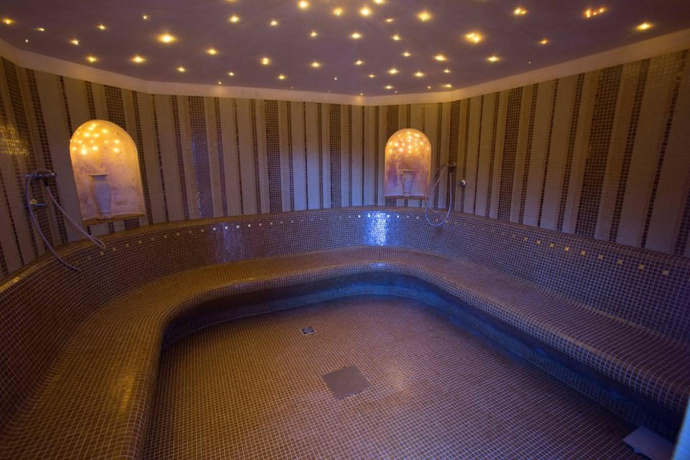 bagno turco sauna verona ~ Comarg.com = Lussuoso Design del Bagno ...