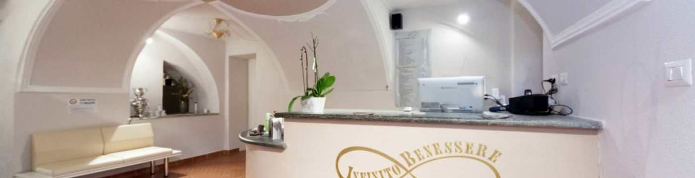 Infinito Benessere Beauty & Hair