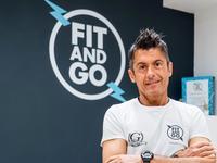 Fit And Go Roma Tiburtina - 19