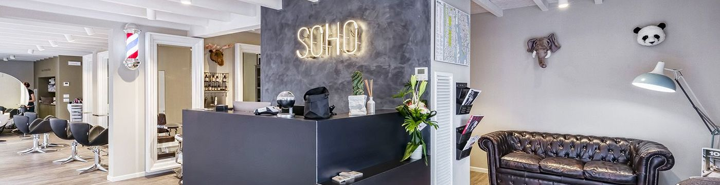 Soho Hair