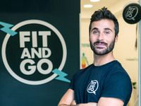 Fit And Go Roma Eur - 13