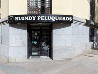 Blondy Peluqueros - 15