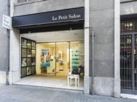 Le Petit Salon - 8