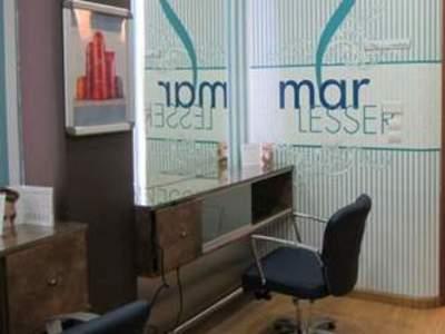 Mar Lesser - 1