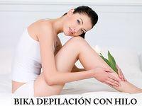 Bika Depilación Hilo Moncloa - 2