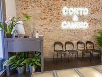 Corto Y Cambio - 3