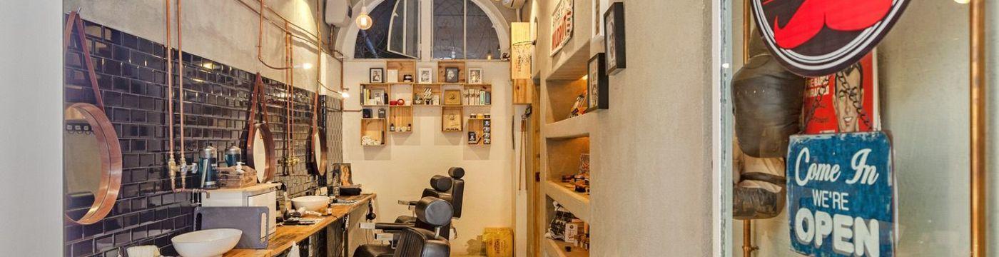 Mario's Barber Shop
