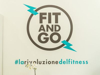 Fit And Go Fiumicino - 1