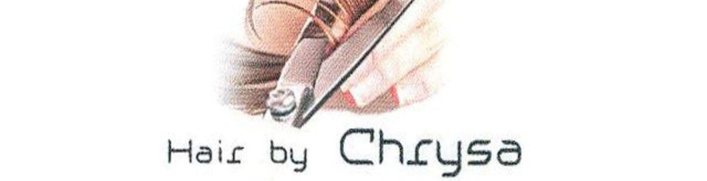 Hair by chrysa