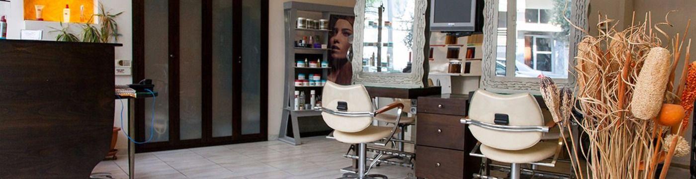 Natasa Hair Line