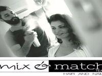 Mix & Match  - 3