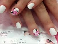 """Beauty """"happy Nails"""" - 3"""