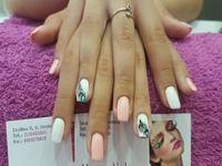 """Beauty """"happy Nails"""" - 10"""