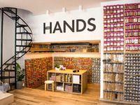 The Hands - Πειραιάς - 8