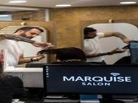 Marquise Salon - 28