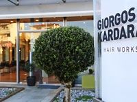 Giorgos Kardaras Hair Workshop - 2