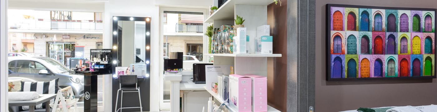 Frida Beauty Lab - Via Marcianise