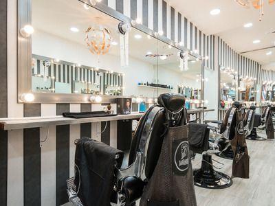 Barbados Social Barber Shop - 1