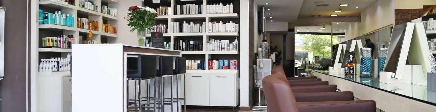 Hair Way Color Specialists - Νέα Ιωνία