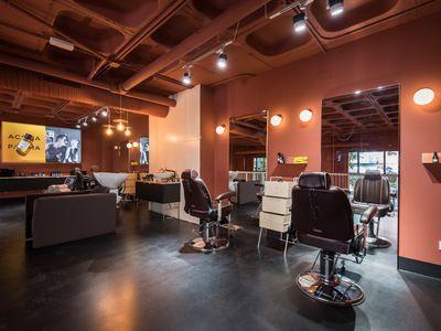 Barbería Y Salón De Mujer Filomax - 1