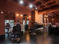 Barbería Y Salón De Mujer Filomax - 14