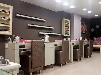 Elegant Nail Studio - 1