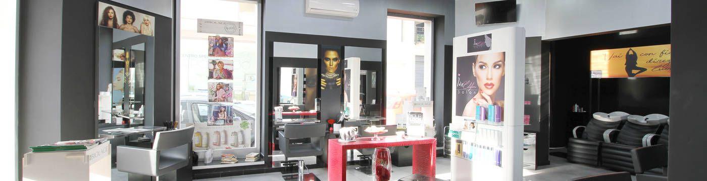 Iole Calafiore Salon