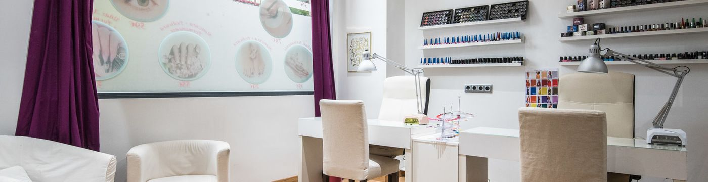 Ivi Nails and Beauty