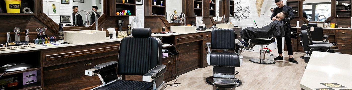 Oir Barber Shop Sassari