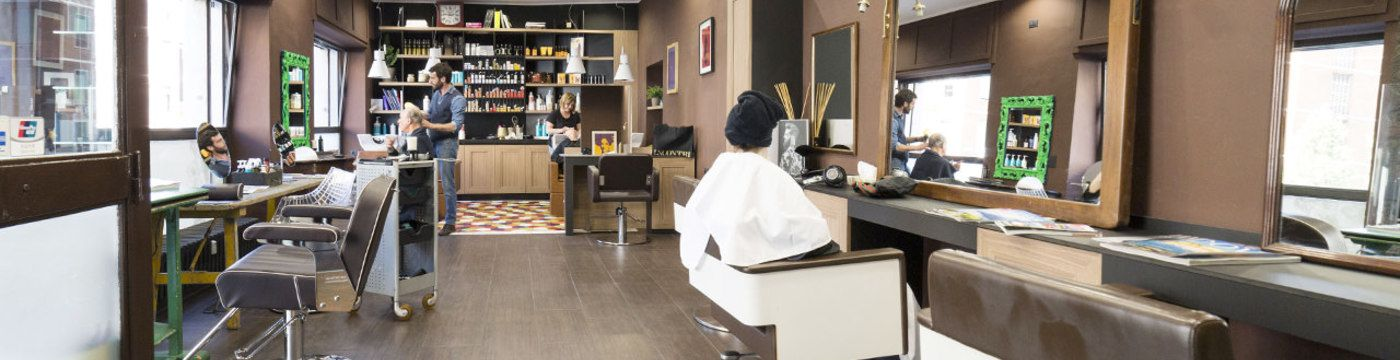 Mirko Hair Stylist