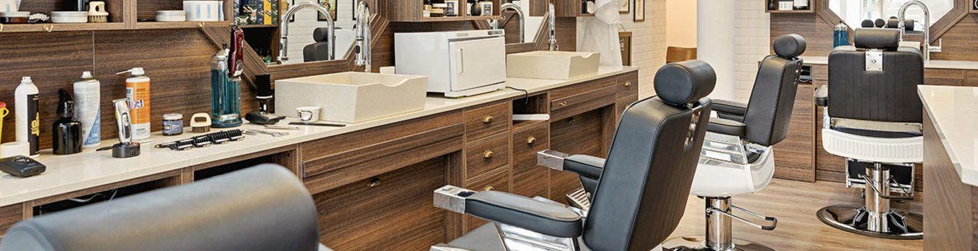 Oir Barber Shop Piacenza