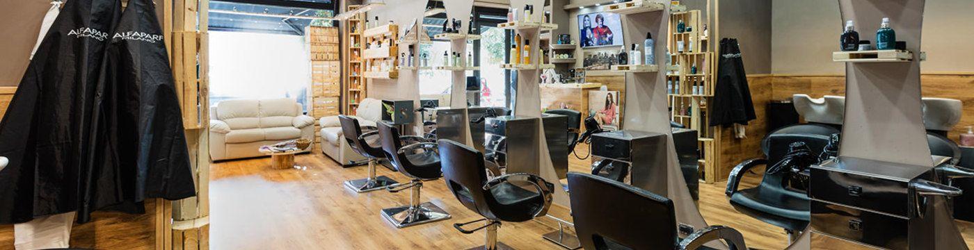 Val Vinsent i Parrucchieri Barber Shop