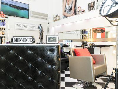 Studio Hair Barcelona - 1