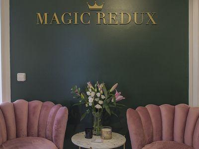 Magic Redux Spa - 1
