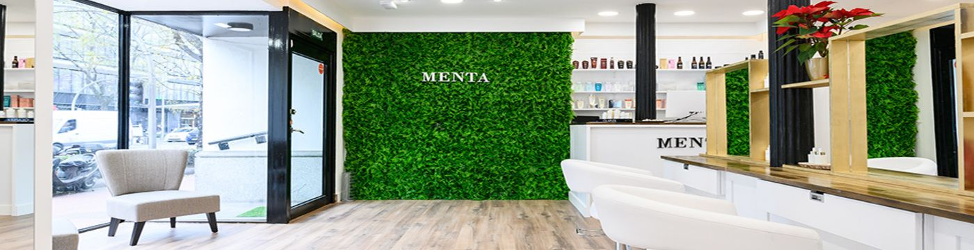 Menta Beauty Place Eloy Gonzalo
