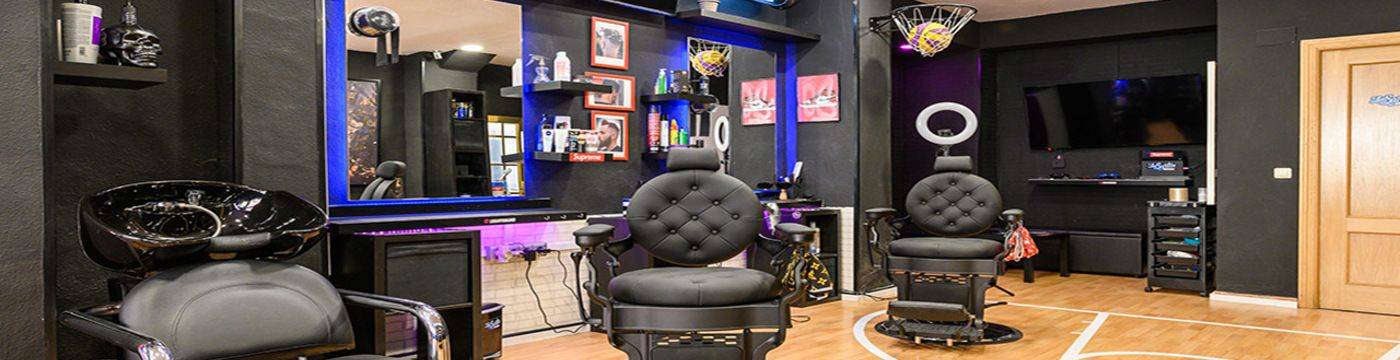 Los Santos BarberShop