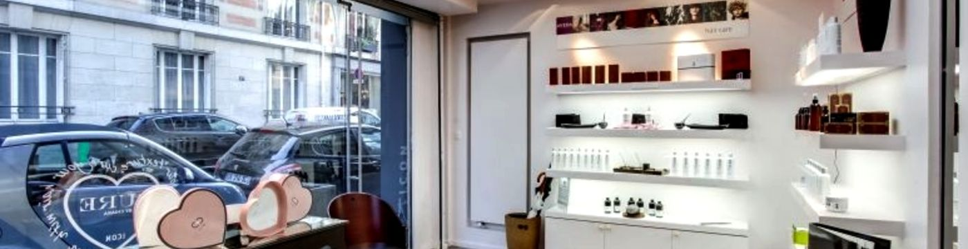D'Hair Coiffure - Paris 7