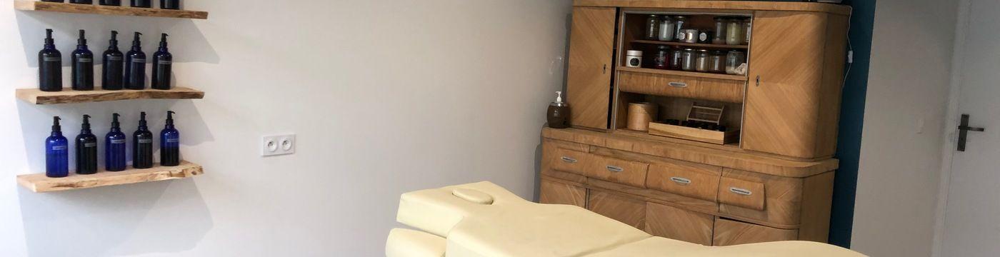 Expert Massage