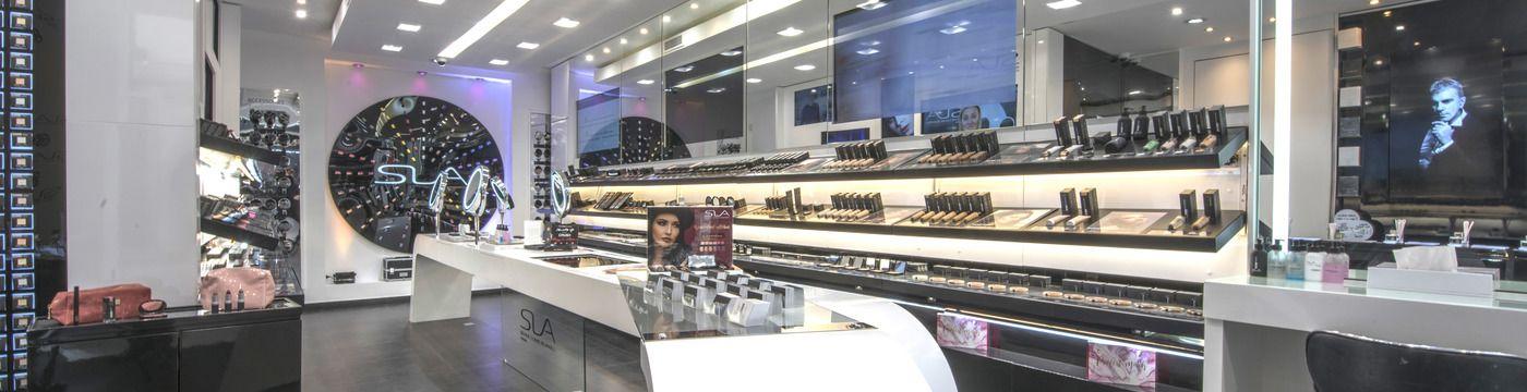 How To Store - Serge Louis Alvarez Paris