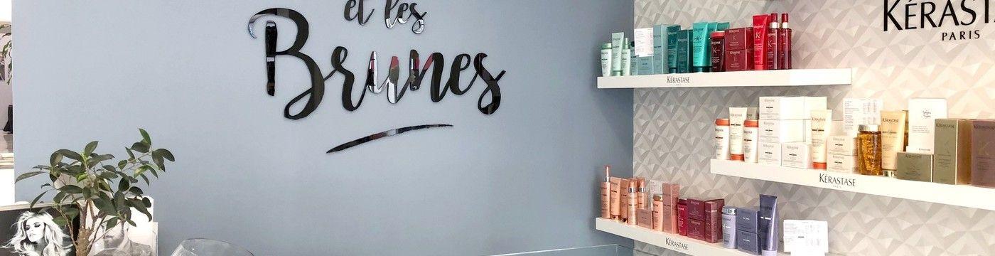 Les Blondes et les Brunes - Courbevoie
