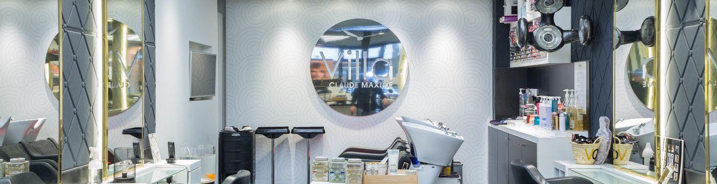 La Villa Claude Maxime - Paris